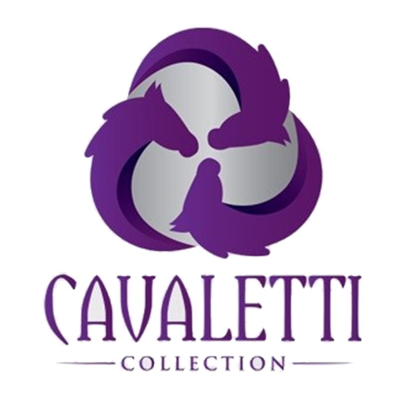 logo for cavaletti collection
