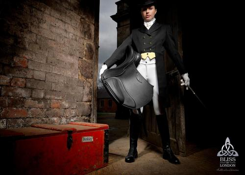 Regency Dressage